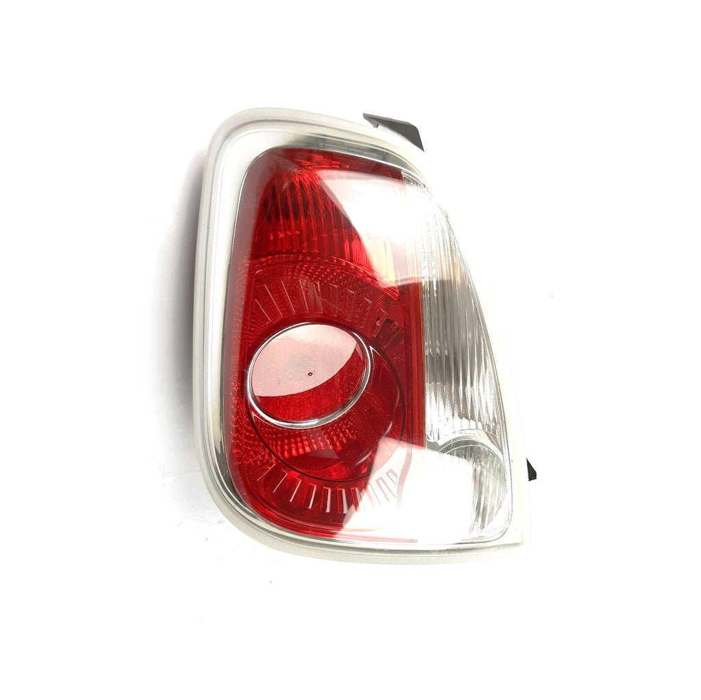 Abarth 500 Tail Lamp Unit, Rear LH
