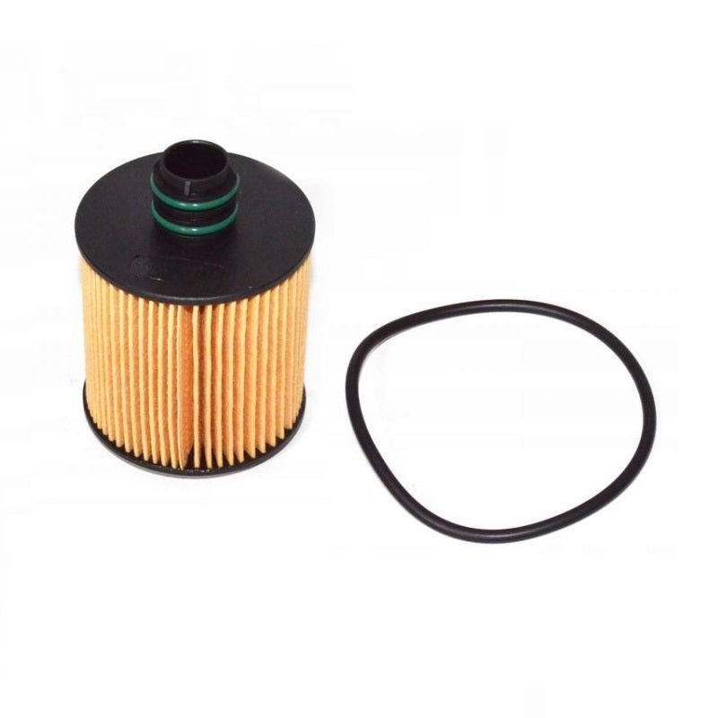 Jeep Renegade Oil Filter Element