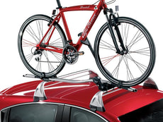 Alfa Romeo Bike Carrier, Aluminium