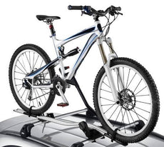 Fiat Bike Carrier, Aluminium