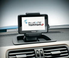 Fiat Blue&Me TomTom 2 Live Car Navigation