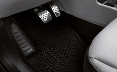 Jeep Renegade (RE) Rubber Floor Mats RHD from VIN-PH18635