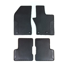 Jeep Renegade Rubber Mat Set RHD up to VIN-PH18634