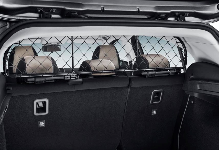 Fiat Tipo (SW) Dog Guard/Dividing Net