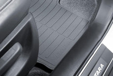 Suzuki Vitara Rubber Floor Mat Set 4-Piece RHD