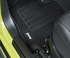 Suzuki Jimny Carpet Mat Set, ECO Grade LHD AT