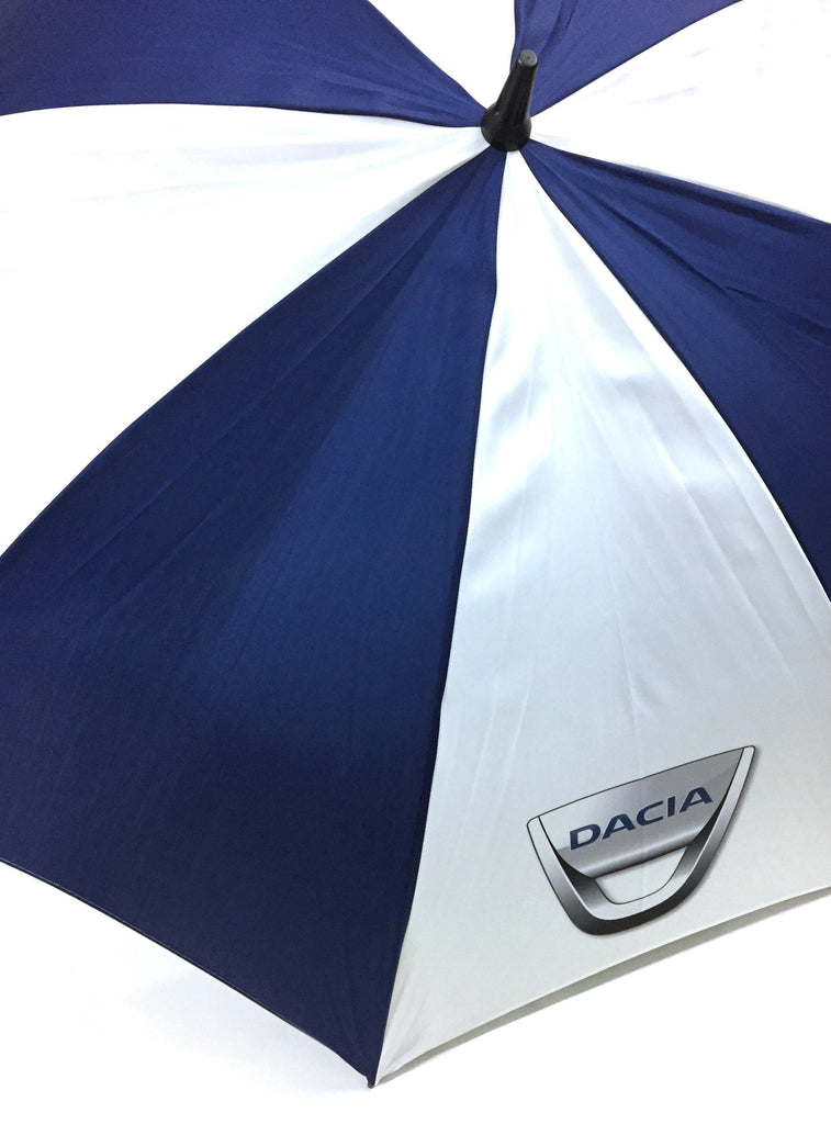 Dacia Branded Golf Umbrella