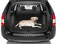 Dacia Duster 1 Dog Guard/Separation Grille