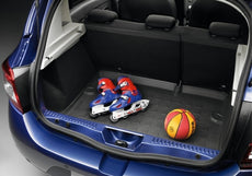 Dacia Sandero/Stepway Boot Liner, Semi-Rigid
