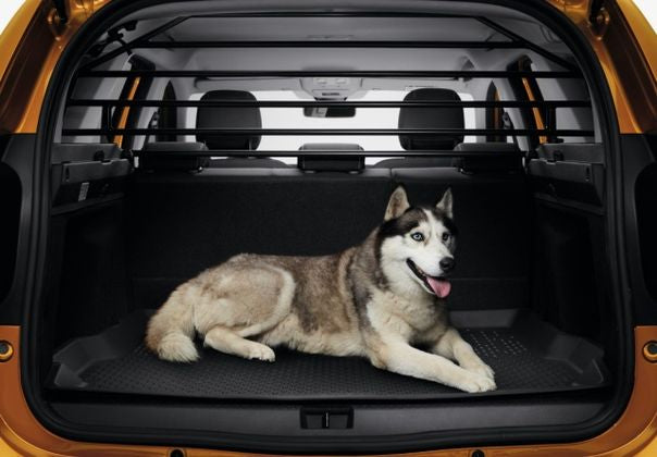 Dacia Duster 2 Partition Grille/Dog Guard