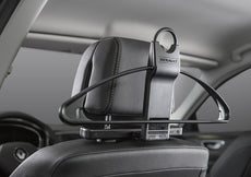 Renault Headrest Clothes Hanger
