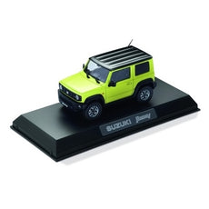 Suzuki Jimny Die-Cast Scale Model 1:43