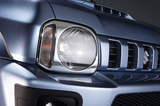 Suzuki Jimny Front Headlamp Trims 2009-2012
