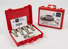 Suzuki Locking Wheel Bolt Set