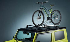 Suzuki Jimny Lockable Bicycle Module