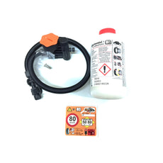 Nissan Tyre Sealant Kit 300ML