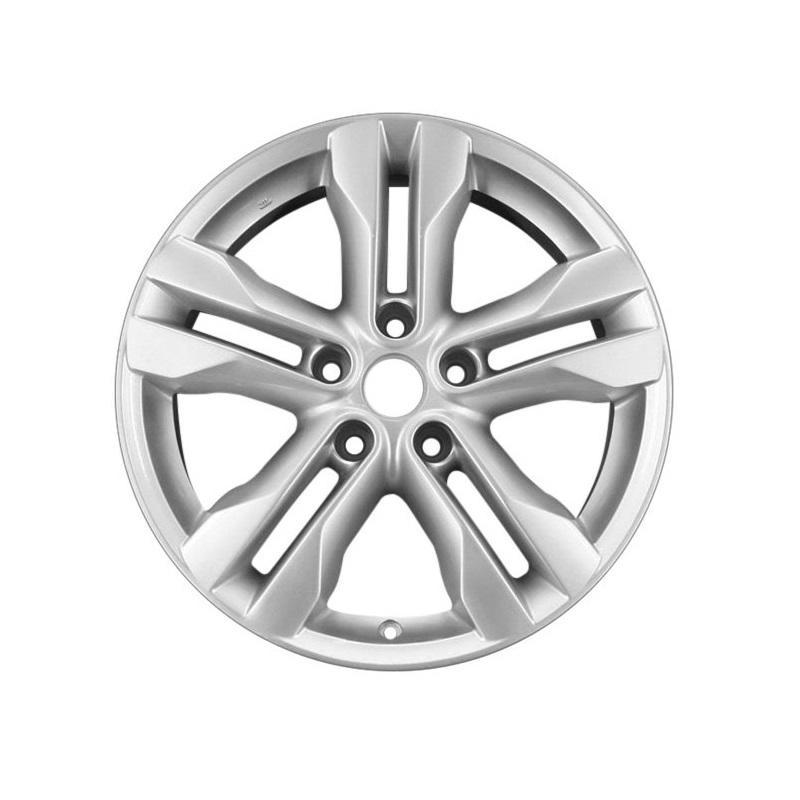 "Nissan X-Trail (T31) Alloy Wheel 17"" O.E 2010-"