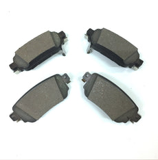 Nissan Qashqai/X-Trail (J11E/T32) Brake Pads, Rear