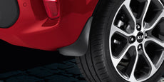 Kia Picanto 5DR (JA) Rear Mud Guard Kit - X-Line