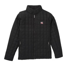Nissan GT-R Men's Quilted Jacket