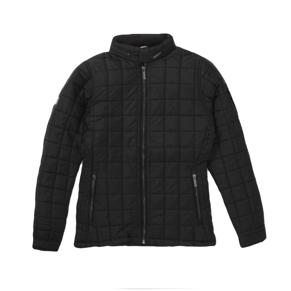 Nissan GT-R Ladies Quilted Jacket