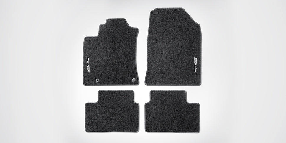 Kia Ceed 5DR (CD) Carpet Floor Mat Set - GT Line RHD AT