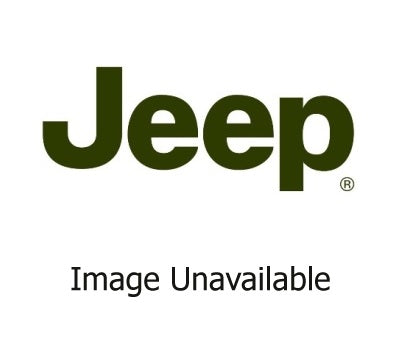 Jeep Wrangler (JL) Grab Handles, Rear