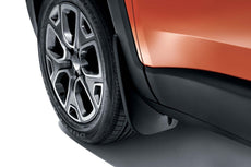 Jeep Renegade Front Moulded Splash Guards