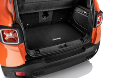 Jeep Renegade Cargo Mat, Black