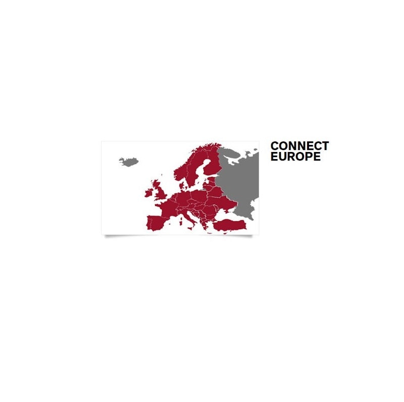 Nissan Connect 3 Europe V5 SD Card Map Update