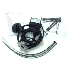 Nissan NP300 Navara (D23M) Tow Bar Electric Kit 7-PIN