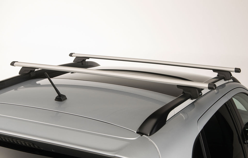 Mitsubishi ASX Roof Carrier (Aero Type) with O.E roof rails
