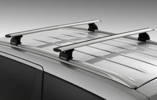 Mitsubishi Shogun Sport Roof Carrier System