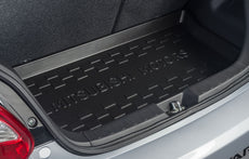 Mitsubishi Mirage Boot Tray, Felixible Type