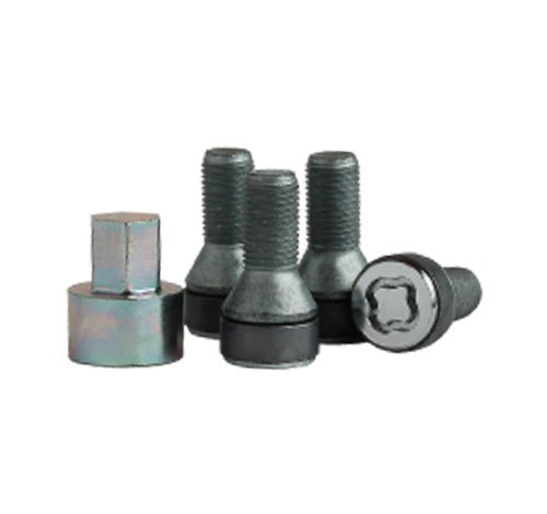 MG 6/GS/ZS (inc. EV) Locking Wheel Bolt Set