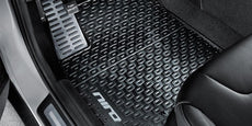 Kia Niro (HEV/PHEV) All Weather Rubber Mats RHD