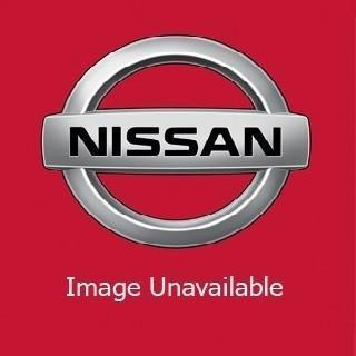 Nissan Micra (K13K) Dark Grey Trunk Lower Finisher 2013-2016