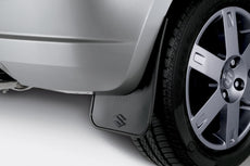 Suzuki Swift Flexible Mudflaps, Rear