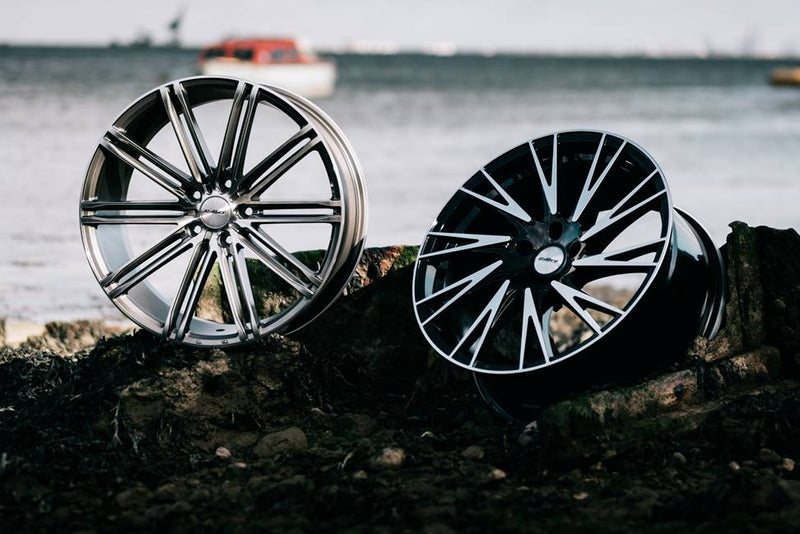 Calibre Wheels Add Two New Designs To Their Growing Transporter Range