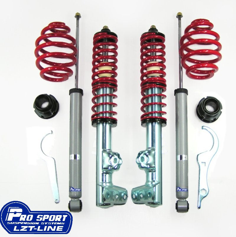 BMW 3 Series E36 Coupe 1991-1999 Prosport LZT-Line Coilovers