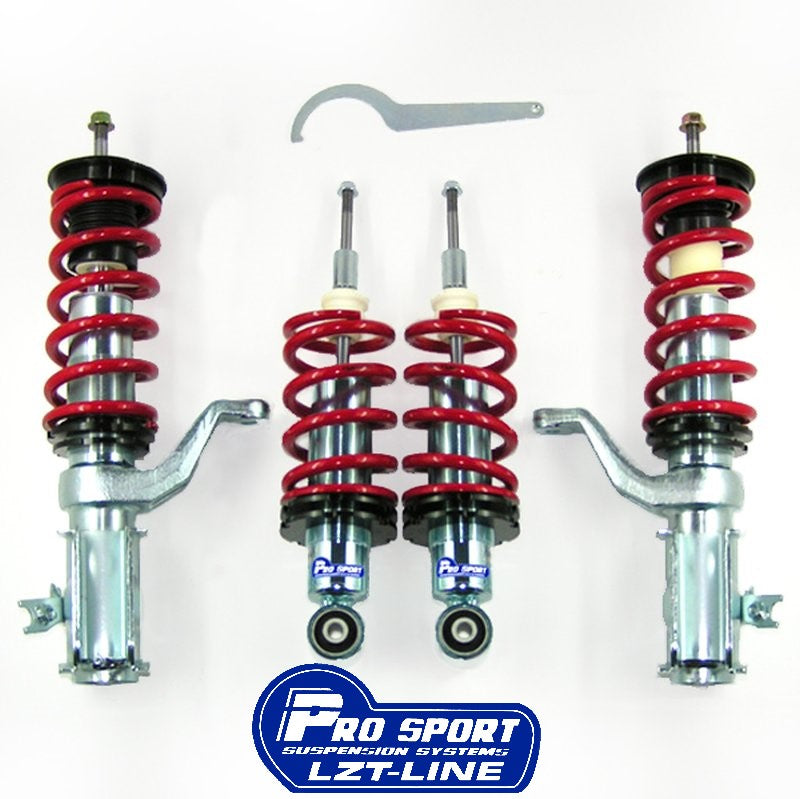 Honda Civic Mk7 Type R EP3 2001-2005 Prosport LZT-Line Coilovers