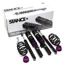Stance+ Street Coilover Suspension Kit BMW E46 (98-05) Compact 323ti, 325ti, 318