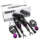 Stance+ Street Coilovers Kit Skoda Superb Mk1 3U 1.8T 2.0 2.8 V6 1.9TDi 2.5 V6