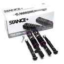 Stance+ Street Coilover Suspension Kit Peugeot 206 Hatchback 98> All Engines