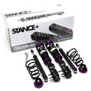 Stance+ Street Coilovers Kit Vauxhall Adam 1.0T SIDi 1.2 1.4 1.6 Eco 16v 12-