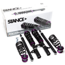 Stance+ Street Coilover Suspension Kit Mazda 3 1.6D 2.0D 2.2D (2003-2009)