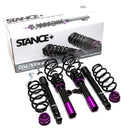 Stance+ Street Coilovers Suspension Kit Skoda Octavia Mk2 1Z vRS 2.0 TFSi TDI