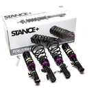 Stance+ Street Coilover Kit New Mini 1.4, 1.6, One 1.4, 1.6, 1.4TD, 1.6TD R56