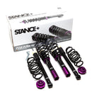 Stance+ Street Coilovers Suspension Kit VW Touran 1.8TSi, 2.0TDi SOLID BEAM