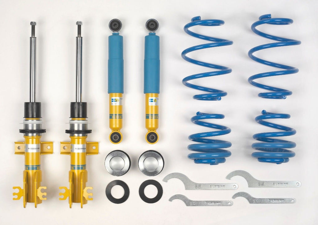 VW TRANSPORTER T5 T5.1 T6 T32 MODEL BILSTEIN B14 COILOVER KIT 47-222564